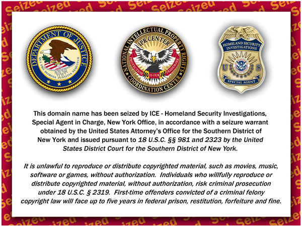Homeland Security Hatelist: Homeland Security